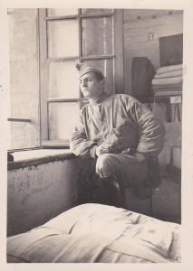 patout lucien classe de17/11/1931à PAUL BRUNELLE