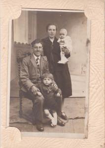 famille brunelle alphonse louis suzanne