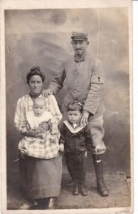 BRUNELLE  rené aimable est né le 17 février 1885 à coupelle -vieille, fils de valentin et marie CAUDRON
